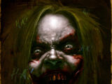 Klown (Cheshire Cat's Proxy)