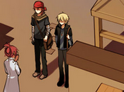 Ch.11-Lark ready to leave