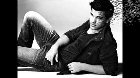 Taylor Lautner (Piel Morena deThalia)