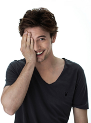 Jackson Rathbone profile