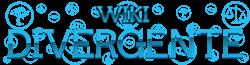 Divergente Wiki logo