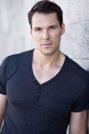 Daniel Cudmore profile