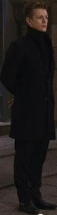 Demetri Volturi