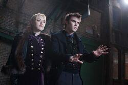 Jane Y Alec