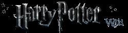 Harry Potter Wiki logo