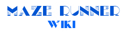 Maze Runner Wiki logo