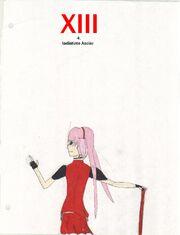 XIII Comic
