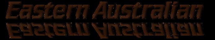 Eastern Australian