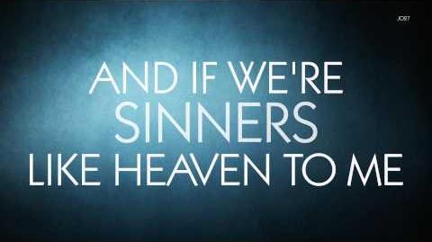 Lauren Aquilina - Sinners (Lyrics)-3