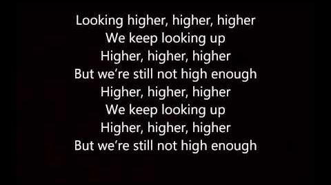 Sigma ft. Labrinth - Higher (Lyrics)-0