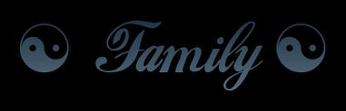 Family Rhea