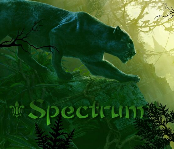 Spectrum ( banner )