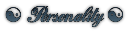 Personality Rhea