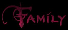 Family ( Xena )
