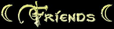 Friends ( Ryu)