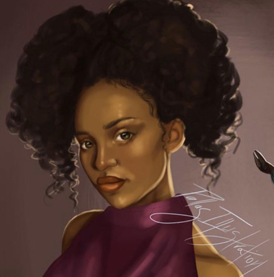 Juniper Andromeda | Crescent City Wiki | Fandom