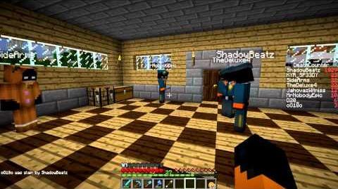 Minecraft - Deluxe 4 Day! - CrewCraft Season 2 - Episode 28