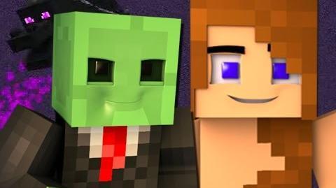 Minecraft - Dragon Fight! - CrewCraft Season 2 - Episode 30