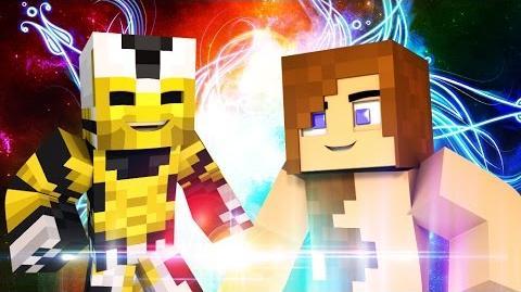 Minecraft - Shadow's Fabulous Fabrics! - CrewCraft Season 2 - Episode 27