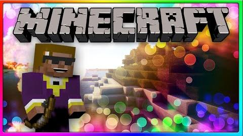 Minecraft - Constructing the War Room in Stark Tower! (Crewcraft!)-1