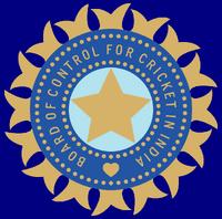 Cricket India Crest
