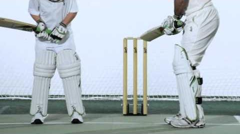 Ricky Ponting Batting Tips