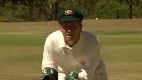 Cloverdale Cricket Masterclass WicketKeeping Tips