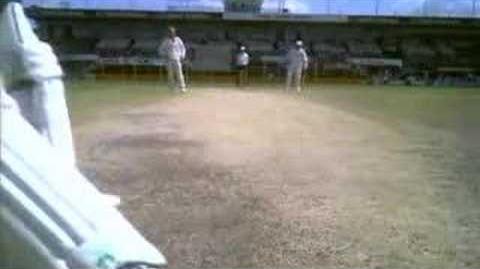 Cloverdale Cricket Masterclass batting tips 1