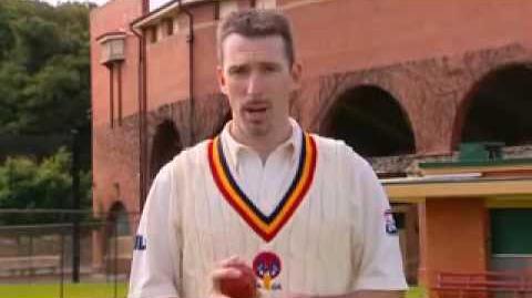 Cloverdale Cricket Masterclass fast bowling tips 2