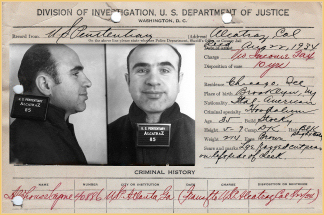 Al capone crime and corruption wiki fandom powered by wikia capone apparently reveled in attention such as the cheers from spectators when he appeared at ball games he made donations to various charities and was colourmoves