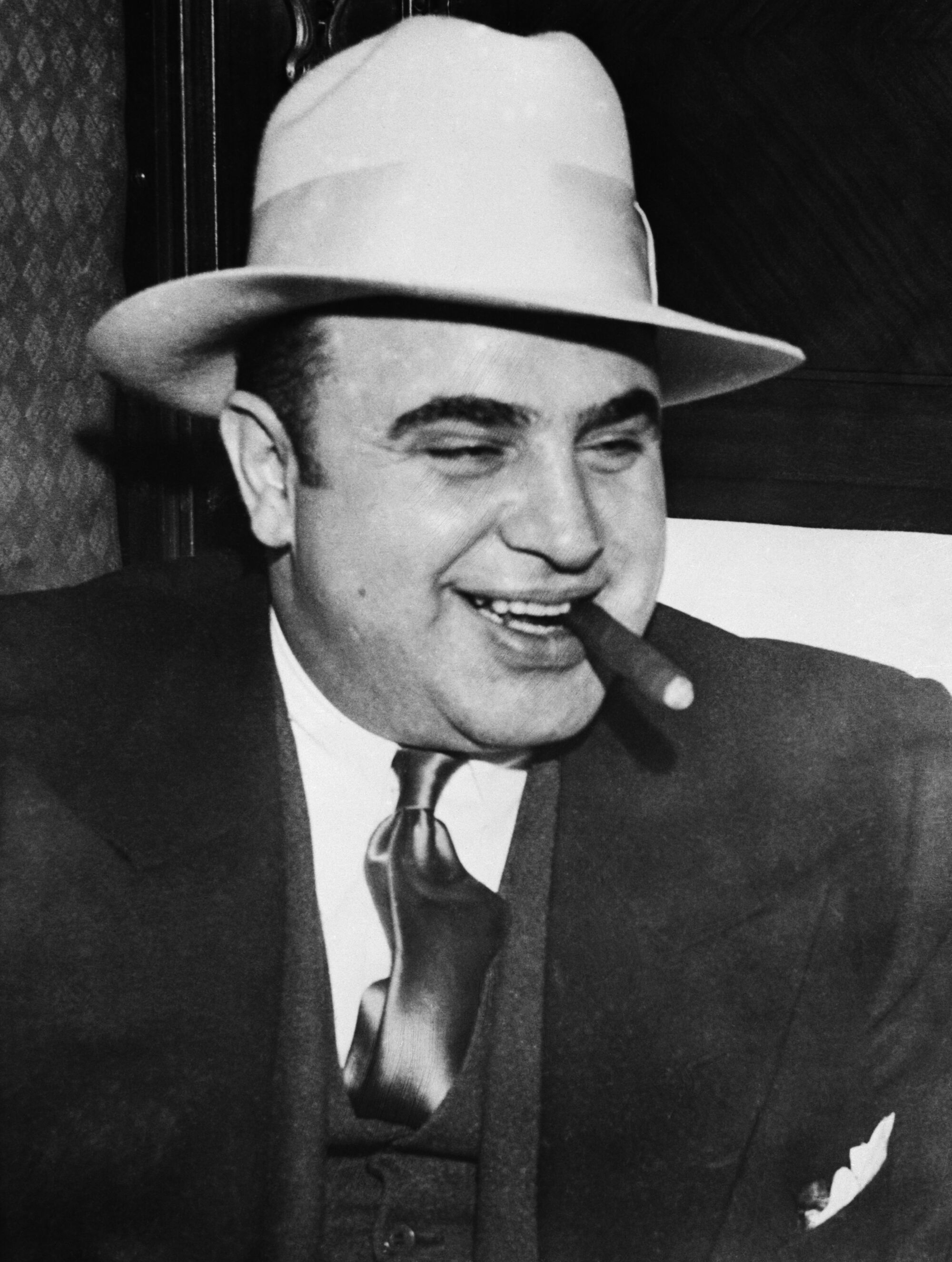 a biography of alphonse capone an american gangster who attained fame during the prohibition era Alphonse capone - revolvy was an american gangster who attained fame during the prohibition era as the co untold story from called egan's rats in his hometown of st louis .