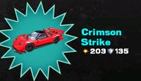Crimson strike