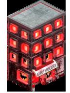 BloodyBarberShop
