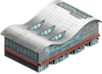 Wyndsor Airport