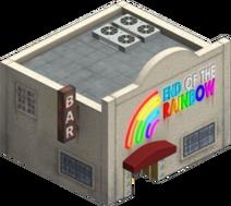 End of the Rainbow Bar