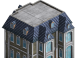 List of Money Buildings by Level