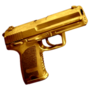 GoldS&W9mm