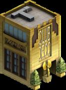 Upscale Club