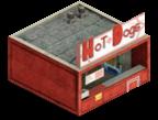HotDogBooth