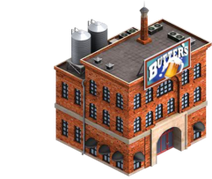 Butter's Brewery