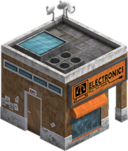 ElectronicsStore