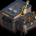 RockCafe
