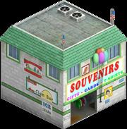 SouvenirStore