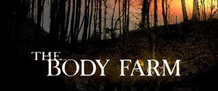 The Body Farm title sequence