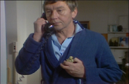 Mark McManus as DCI Jim Taggart in Killer