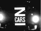 Z Cars opening title logo