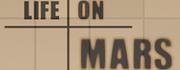 Life on Mars title card