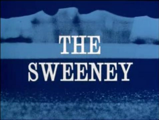 The Sweeney opening titles (series 1–3)