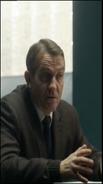 Bradley Walsh as Ronnie Brooks