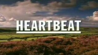 Heartbeat opening title card